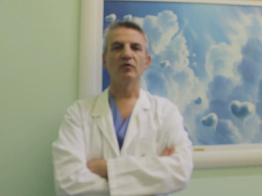 Il dottor Massimo Chessa affronta l'argomento dell'endocardite